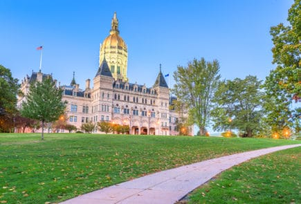 best colleges and universities in connecticut