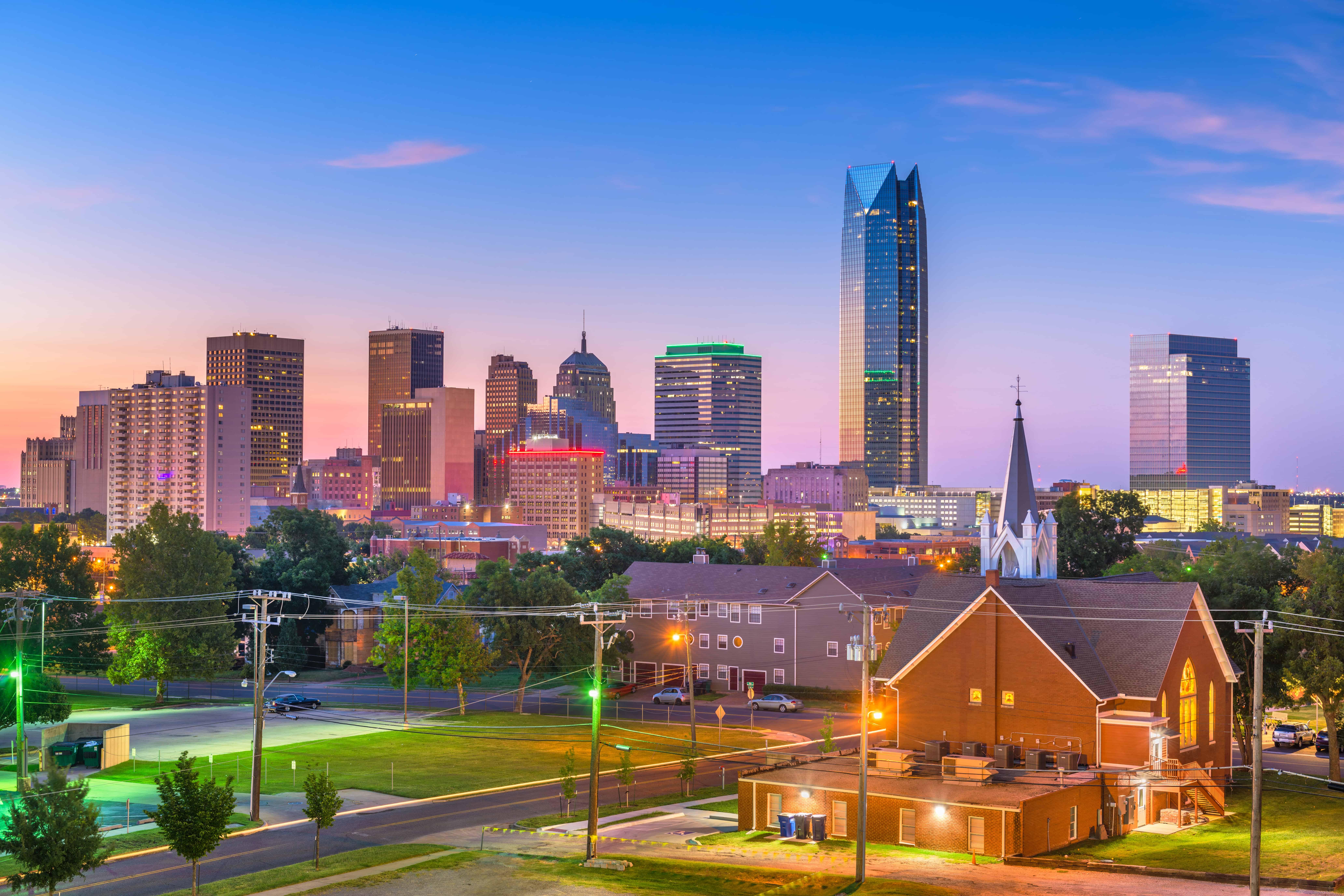 Universities In Oklahoma >> Top 25 Best Colleges Universities In Oklahoma 2019 2020