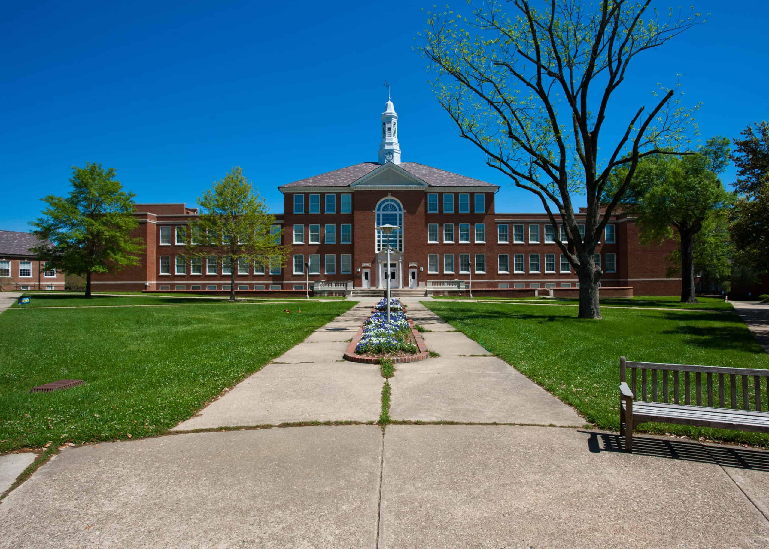 Best_Colleges_Universities_Louisiana_Louisiana_Tech_University