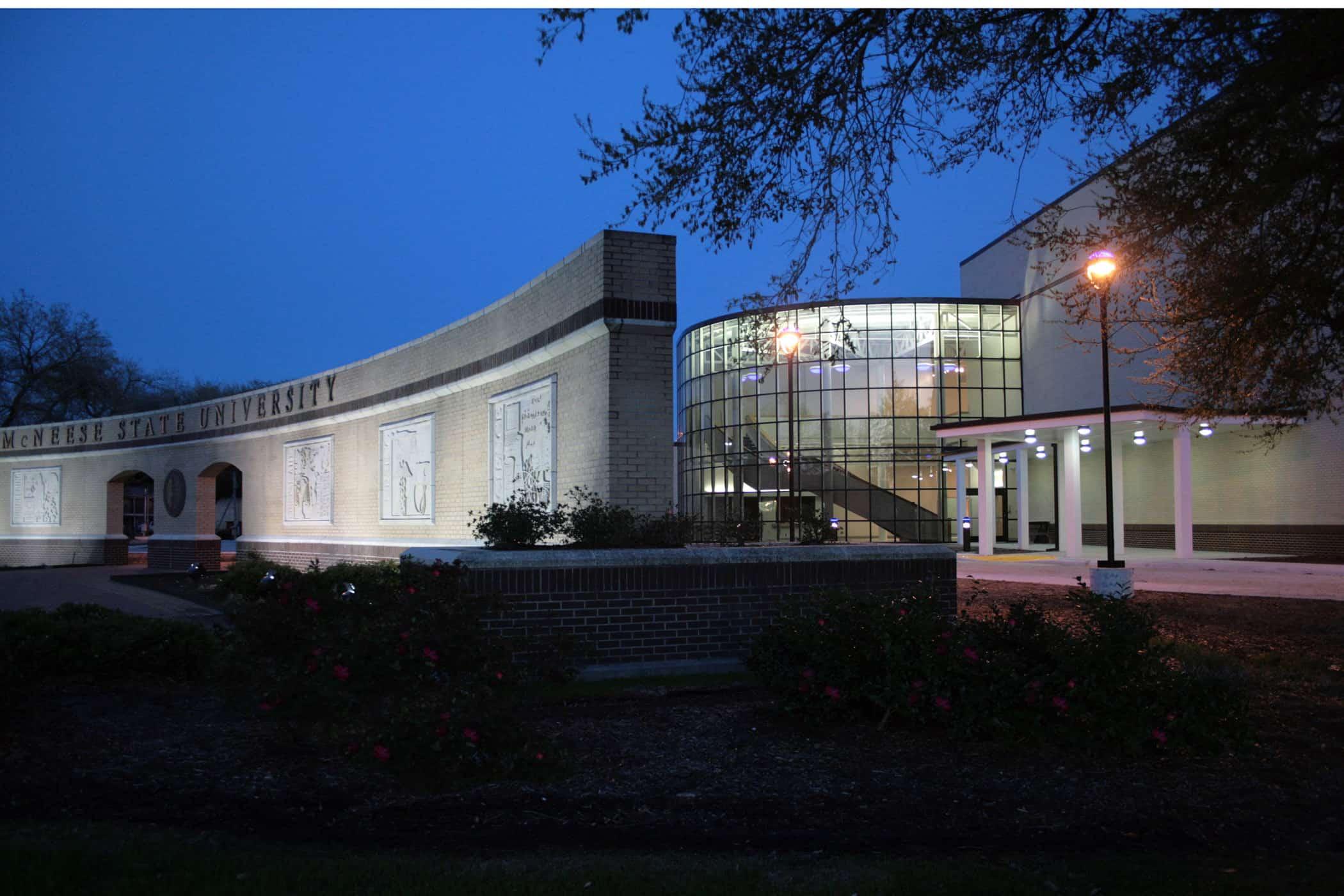 Best_Colleges_Universities_Louisiana_McNeese_State_University