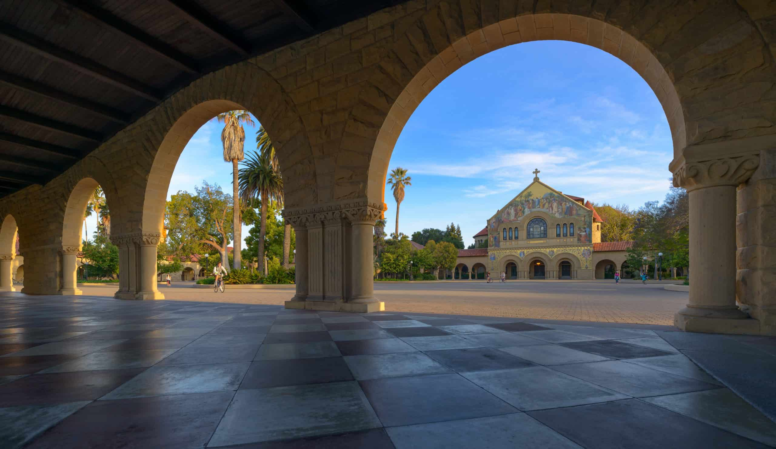 Best_Tuition_Free_Colleges_Stanford_University