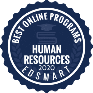 Best_online_bachelors_human_resources