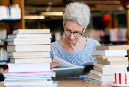 Online College Courses for Senior Citizens