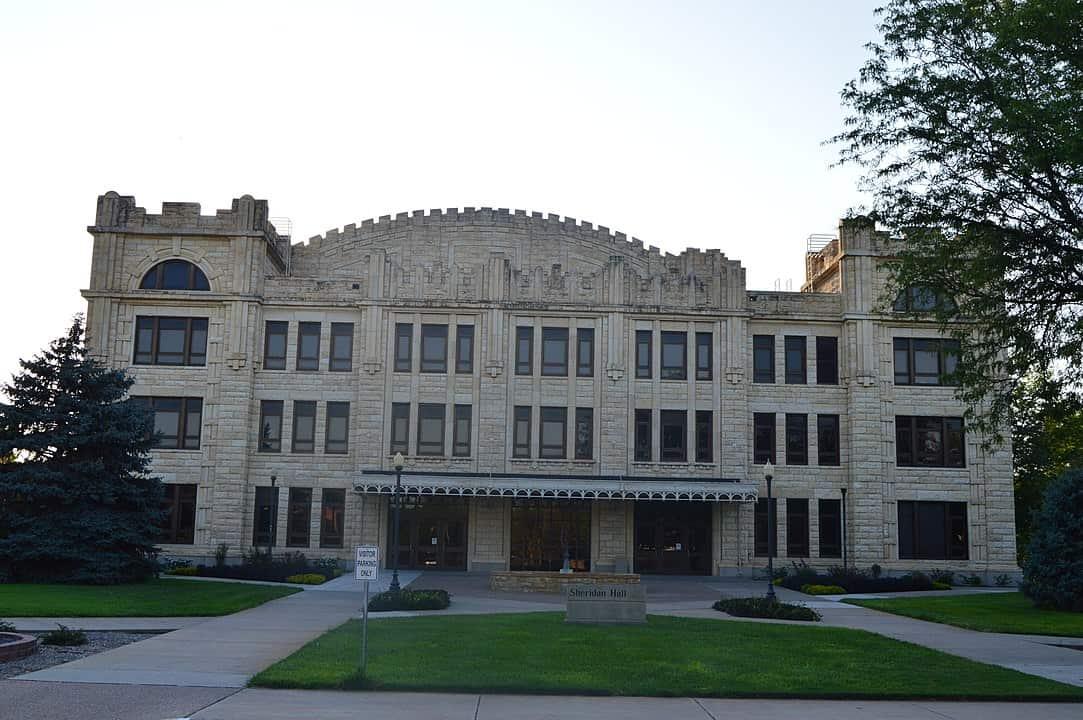 Best_Colleges_Kansas_Fort_Hays_state_University