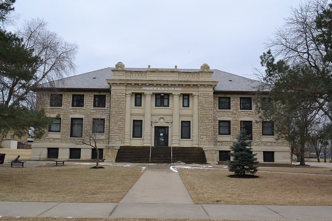 Best_Colleges_Kansas_Washburn_University