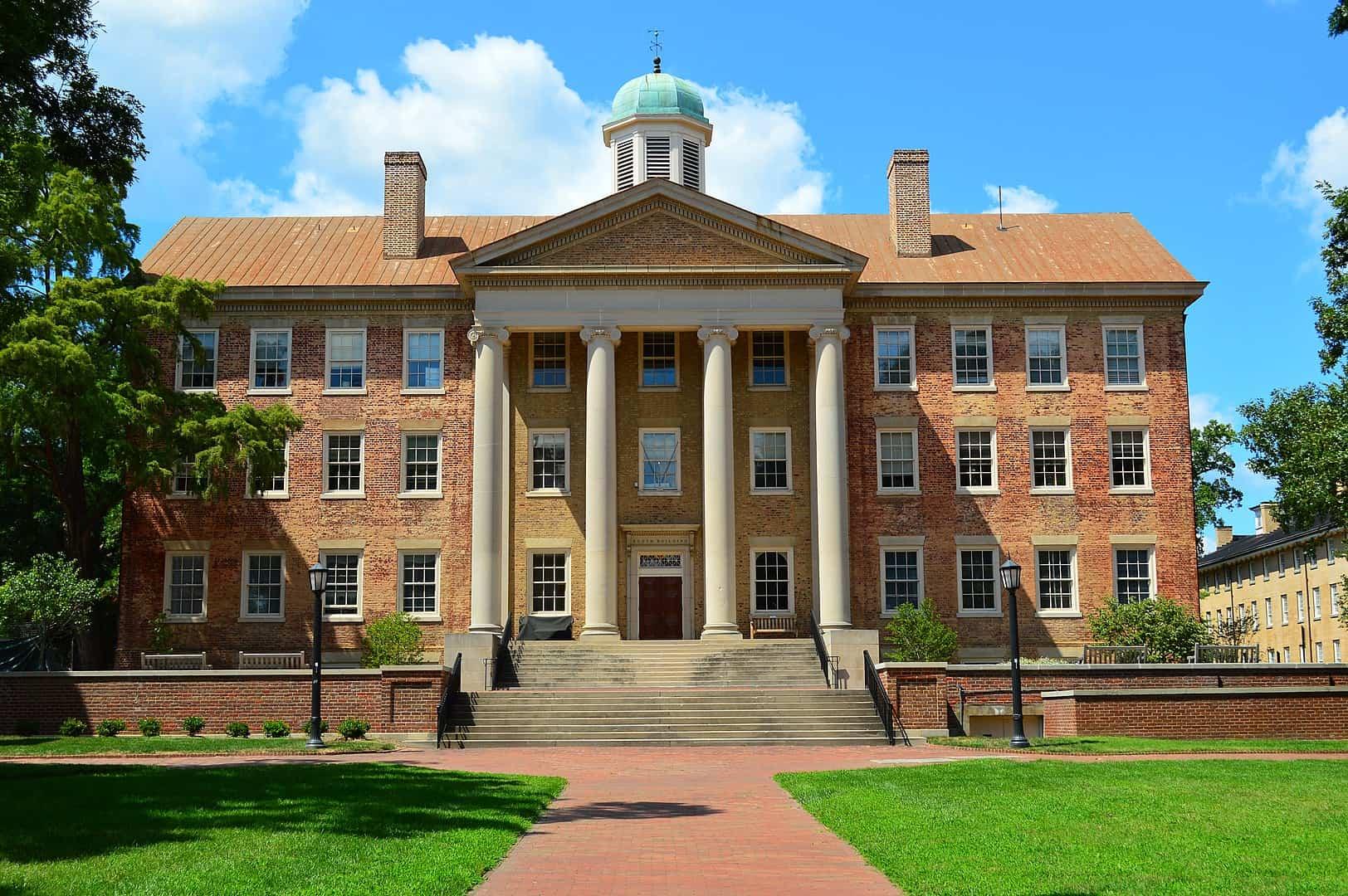 Best_Online_Master's_Healthcare_Administration_Degree_Programs_University_North_Carolina_Chapel_Hill