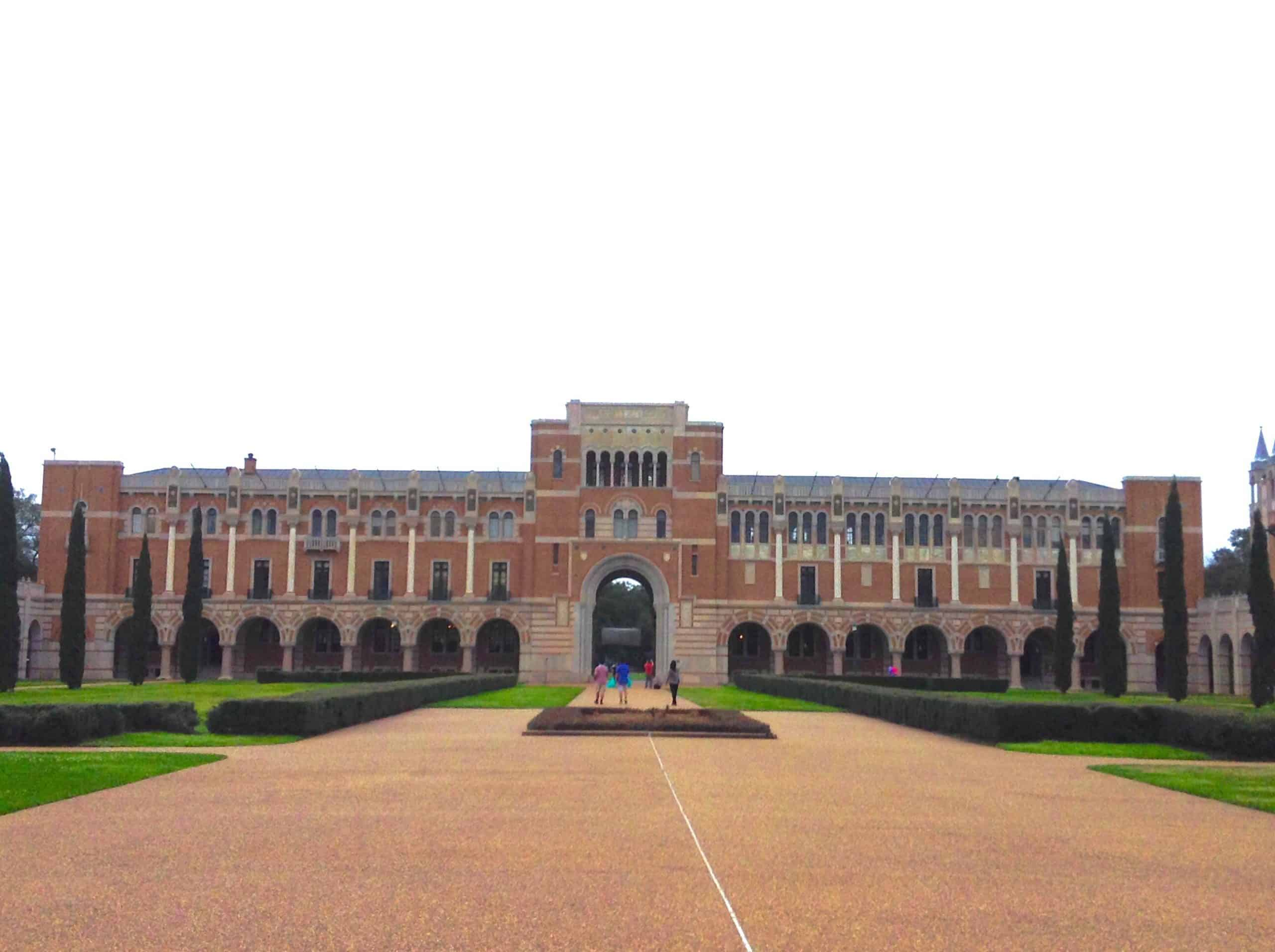 Best_Colleges_Lowest_Acceptance_Rate_Rice_University