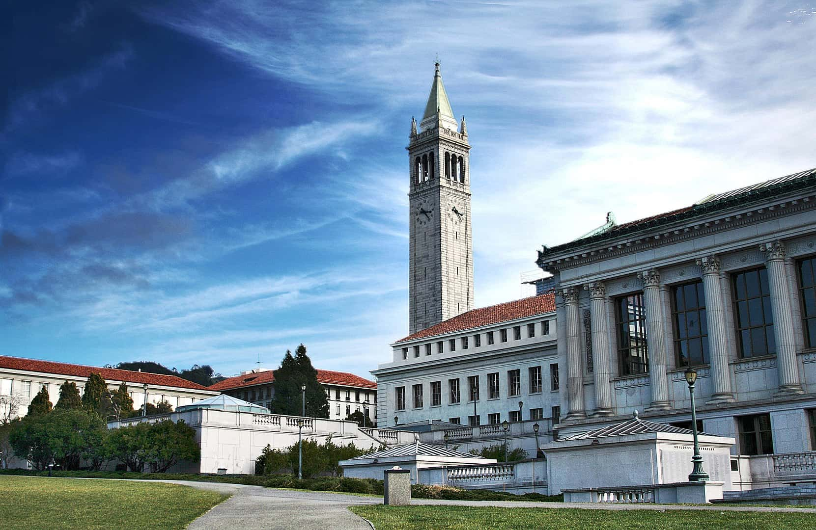 Best_Colleges_Lowest_Acceptance_Rate_UCBerkeley