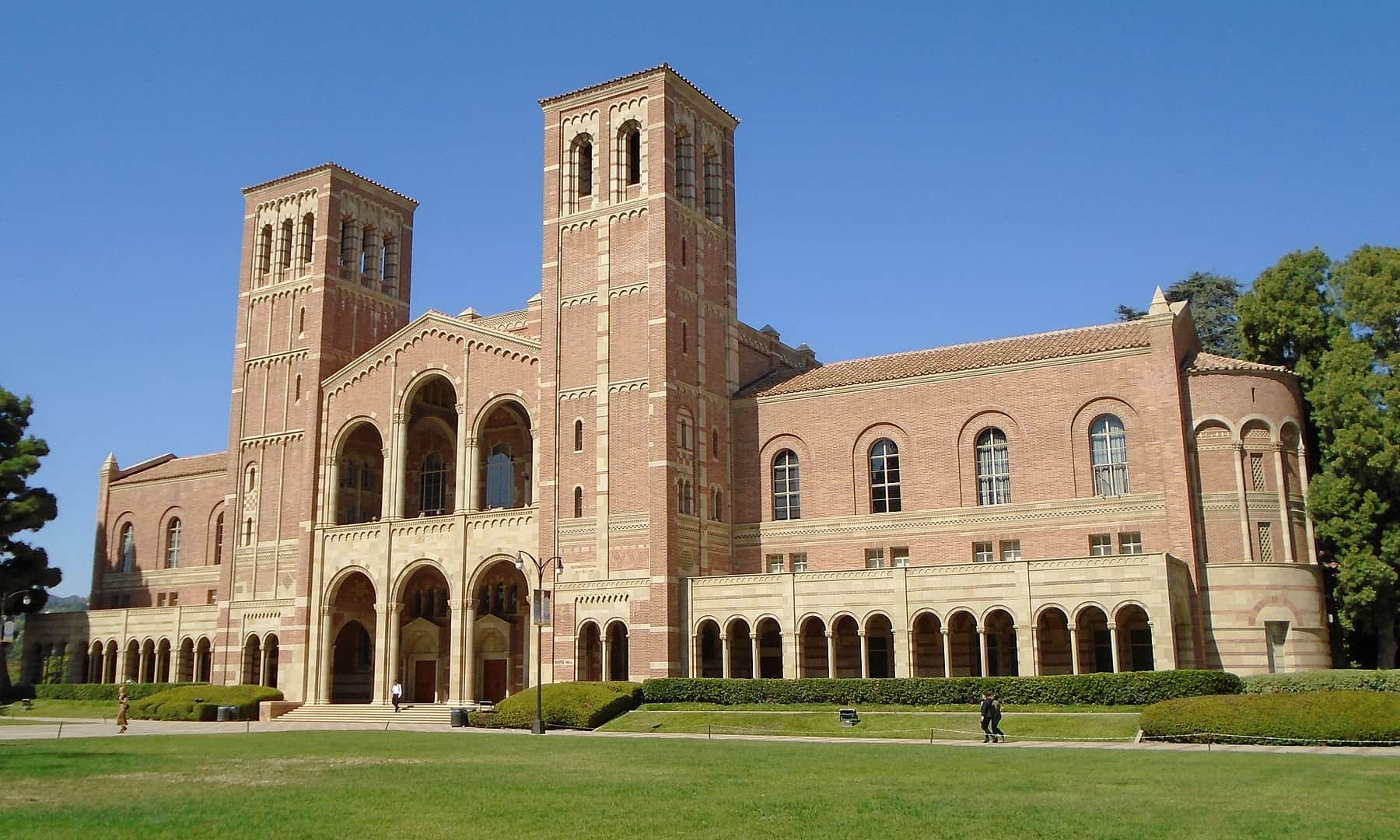 Best_Colleges_Lowest_Acceptance_Rate_UCLA