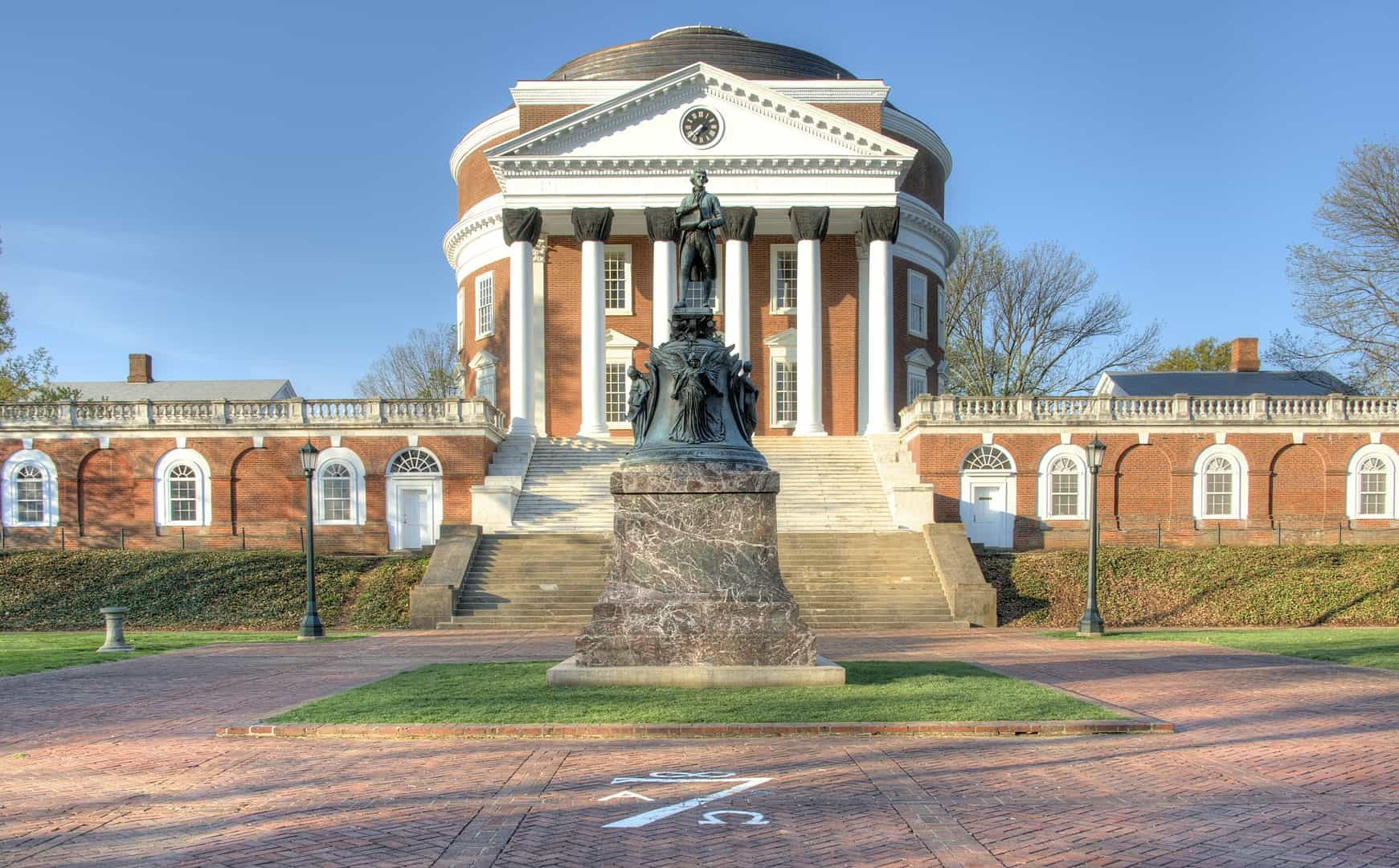 Best_Colleges_Lowest_Acceptance_Rate_University_of_Virginia