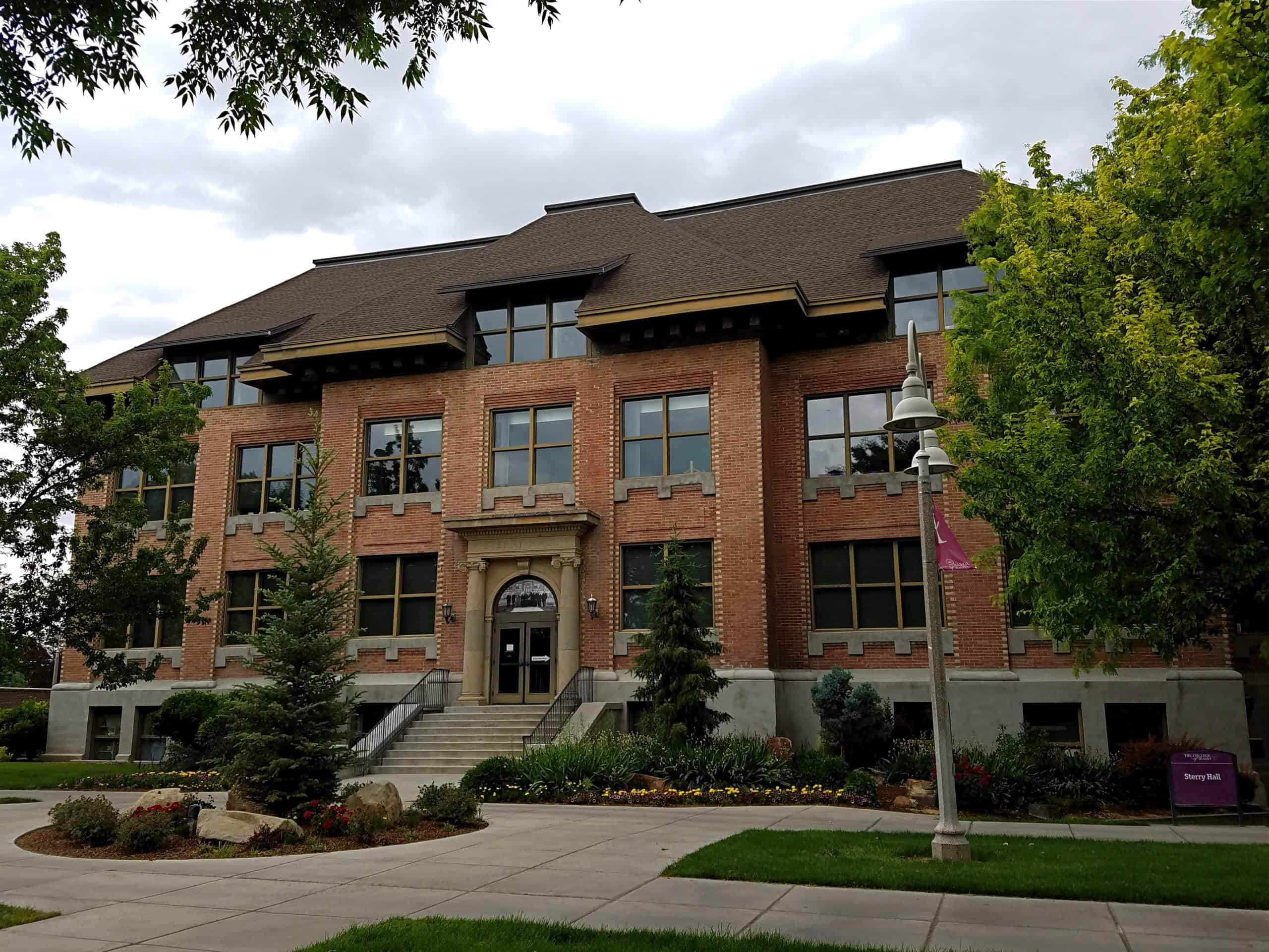 Best_Universites_Idaho_College_of_Idaho