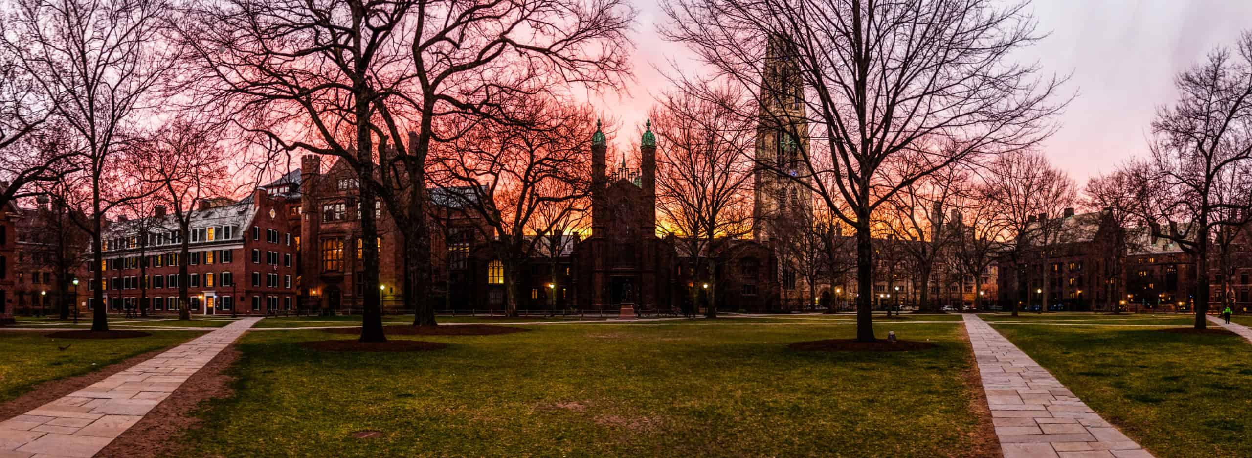 Best_Universitites_Connecticut_Yale