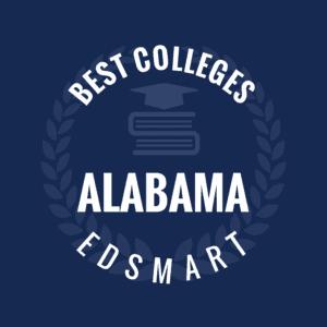 best_colleges_alabama_edsmart