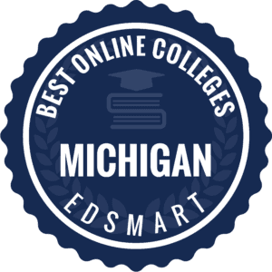 best_online_colleges_universities_michigan_edsmart